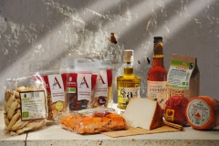Ecoato, Productos Ecológicos, Alimentación Ecológica